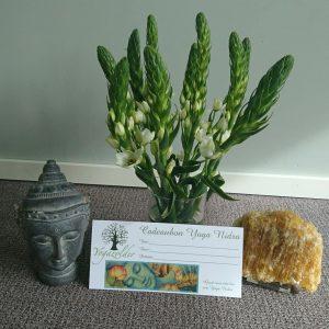 Cadeaubon yoga Nidra